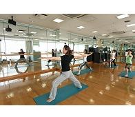 運動療法の風景1