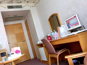 入院生活(部屋)2